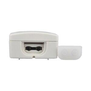 Image 4 - Interruttore fotocellula automatico per sensore di controllo della luce IP44 220VAC esterno di alta qualità per lampade a Led