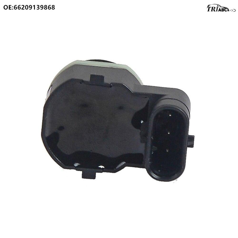Keenso Garage Parking Assist Reverse Sensor Backup Sensor For BMW X5 E70 X6 E71 E72 X3 66209231287 Car PDC Parking Sensor