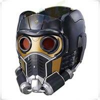 Marvel легенды серии Star Lord электронный шлем стражи Галактики маска