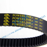 POWERLINK 996 30 5 Drive Belt Scooter Engine Belt Belt For Scooter Gates CVT Belt Free