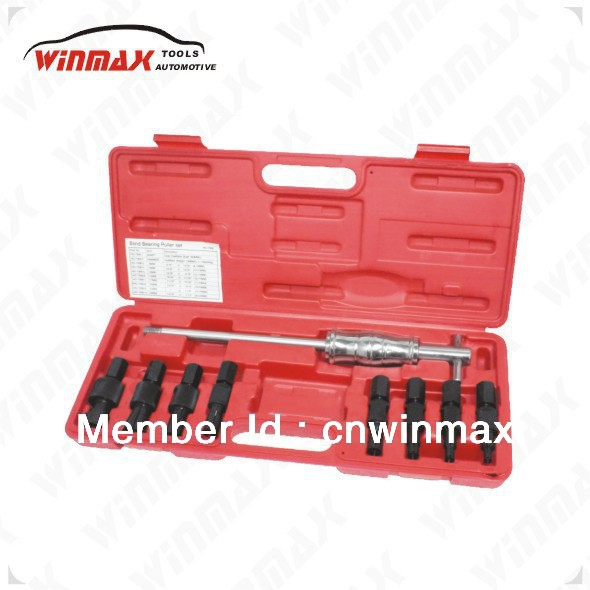WINMAX BLIND HOLE BEARING PULLER SET AUTOMOTIVE TOOL WT04110 4inch hd digital screen car stereo radio mp5 player fm am aux usb sd steering wheel control remote controller support