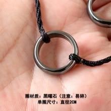 Naruto Uchiha Itachi Pendant Necklace