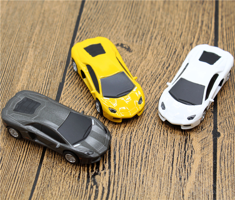 TEXT ME Reative Minn Car Model USB 2.0 Usb Stick  64GB Flash Drive 4GB 8GB 16GB 32GB Pendrive Gift For Children