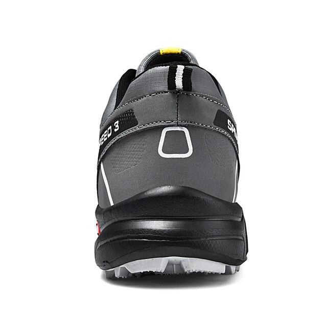 12 Colors New Luminous Hiking Shoes 2