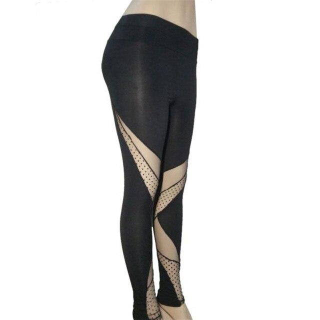 Women's Hight Waist Leggings 4