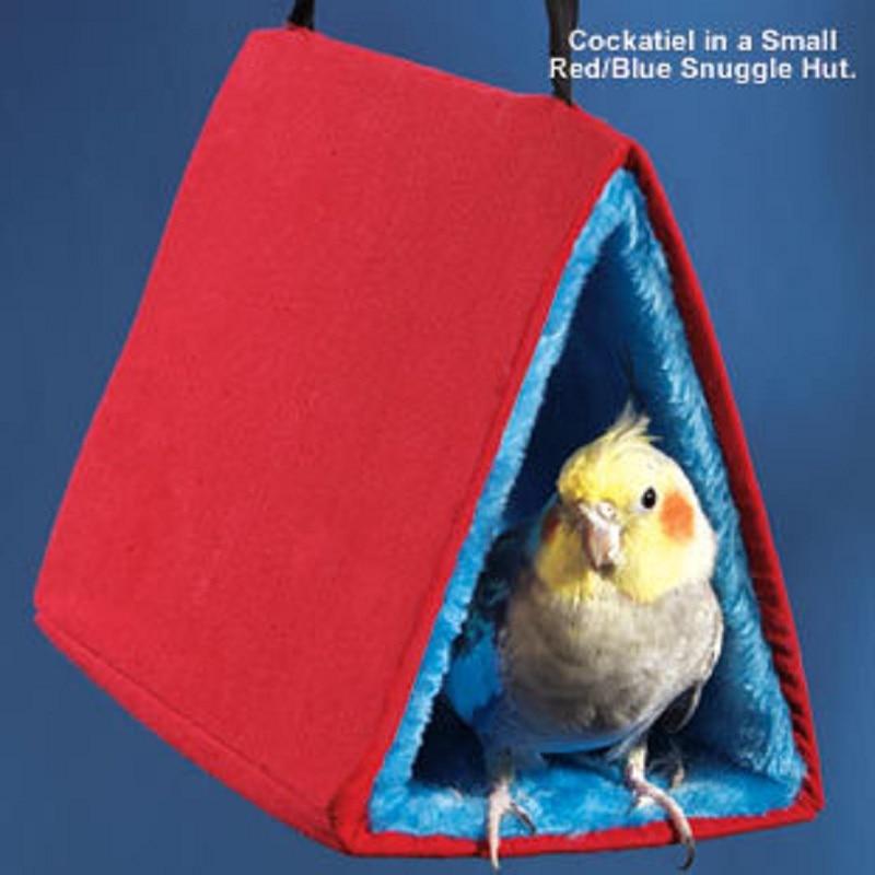 Lovely Multicolor Parrot Bird Cage Decorative Pet Bird Nest House Parrot Bed Bird Toys Bird Product-in Bird Cages u0026 Nests from Home u0026 Garden on ... & Lovely Multicolor Parrot Bird Cage Decorative Pet Bird Nest House ...