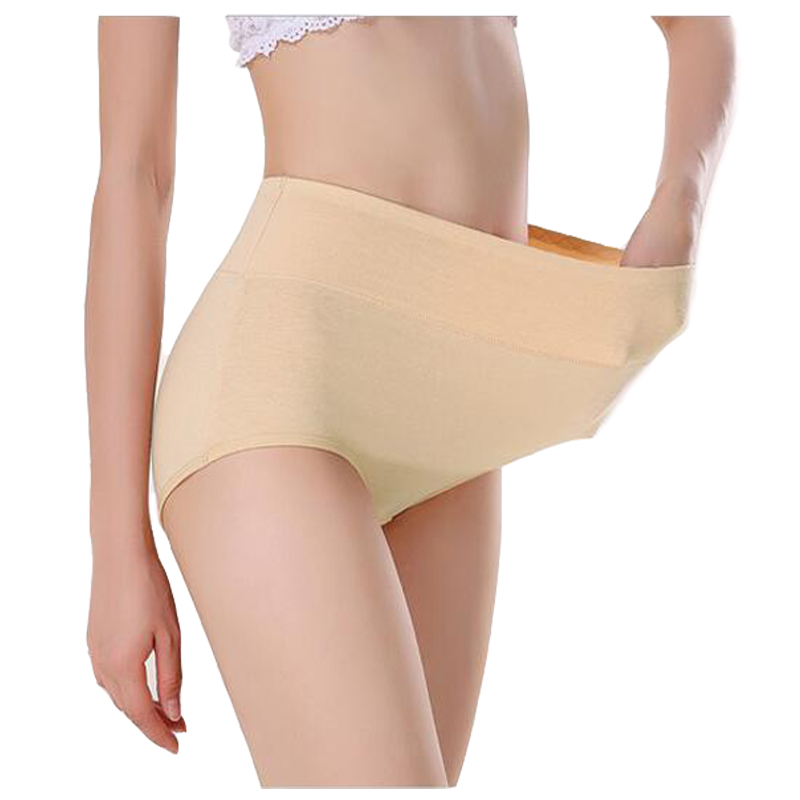 Underwear Women Sexy   Panties   Cotton Briefs High Waist   Panties   Women Lingeries Cueca Plus Size Calcinhas Thong Tanga Underwears