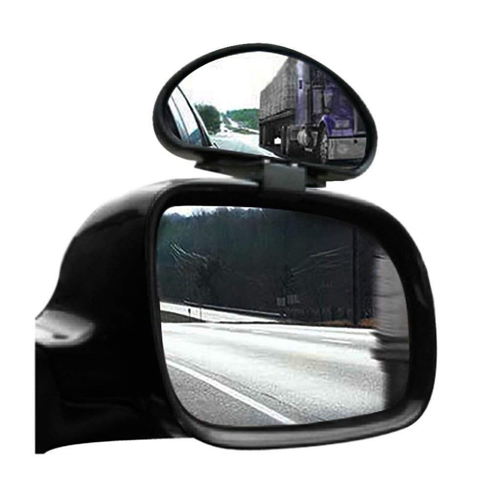 Bmw 3,5,6,7,8 Serie 2x Caravan remolque remolque Espejo extensión coche Retrovisores