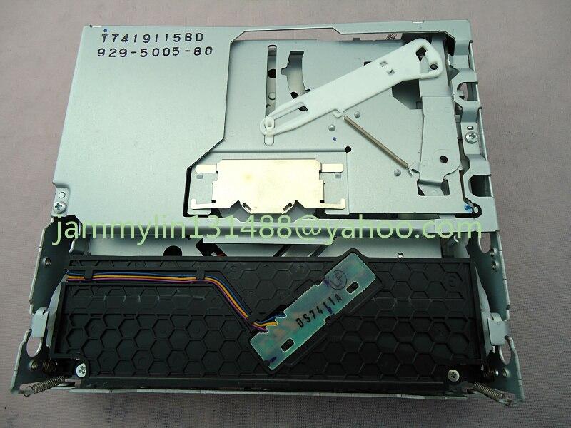 Clarion единый механизм CD погрузчик печатной платы 039-2491-21 039-2429-21 для PS-3035D-A /b PS-3036D-A Suzuki автомобиль радио