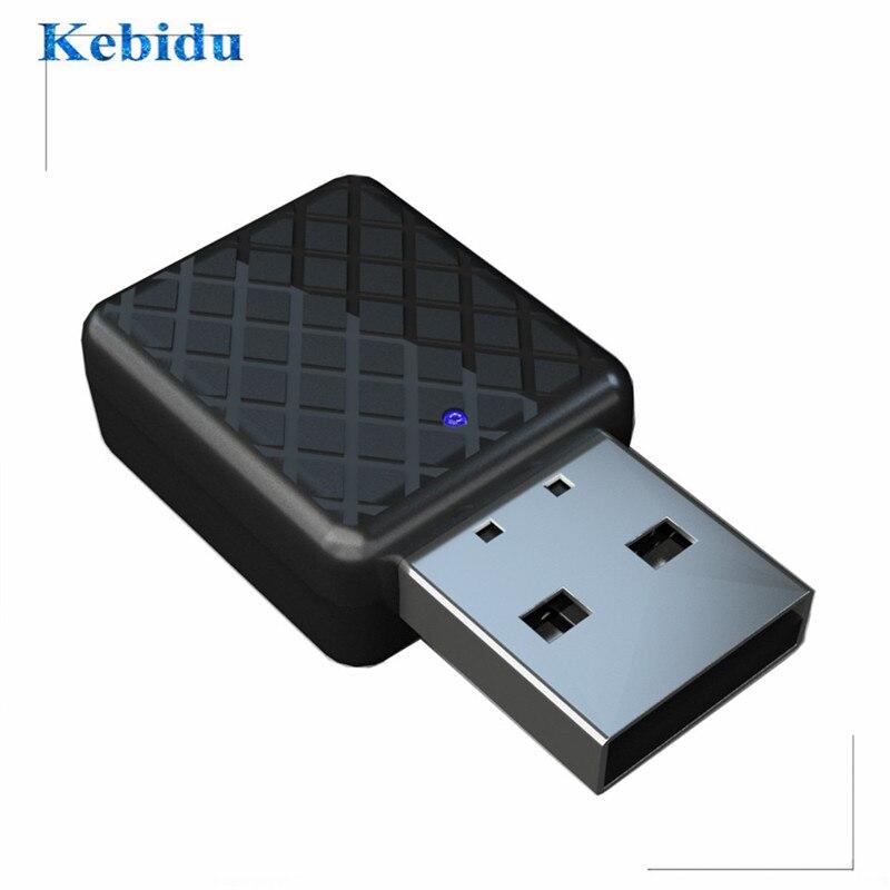 Tragbares Audio & Video Gutherzig Kebidu Drahtlose Bluetooth 5,0 Empfänger Sender Usb Audio Musik Stereo Adapter Dongle Für Tv Pc Bluetooth Lautsprecher Kopfhörer