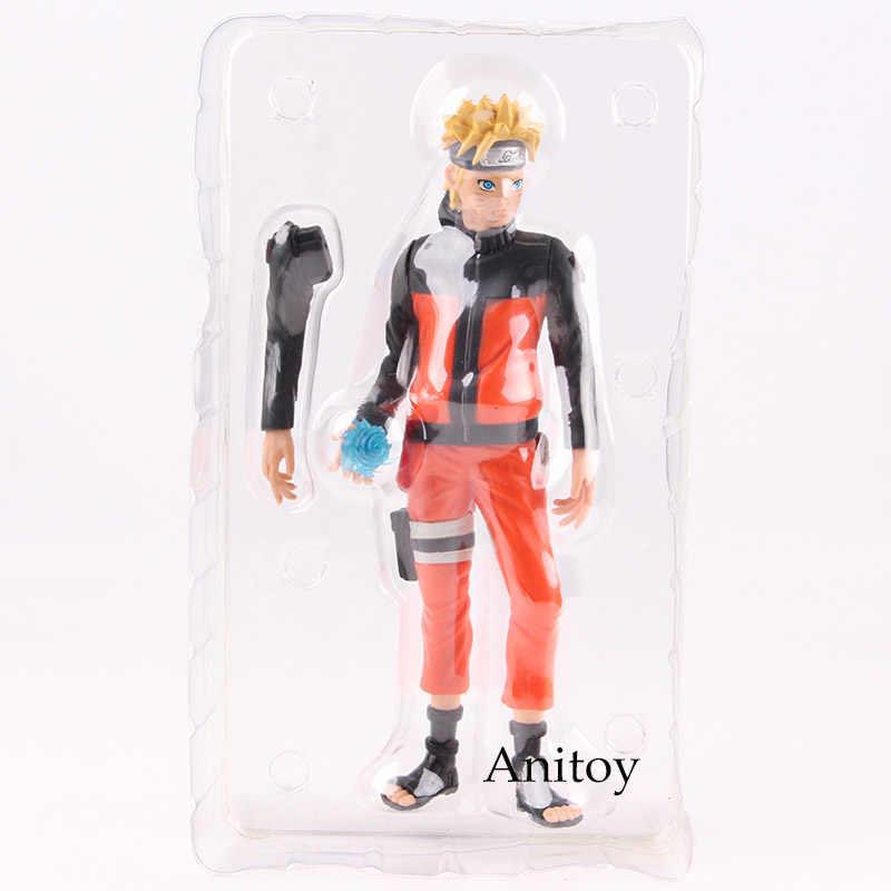Action Figure Naruto Shippuden Uzumaki Naruto Figure Grandista Shinobi  Relations PVC Anime Hot Toys Collectible Model Toy