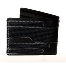 Men's Short Wallet with Call of Duty Print