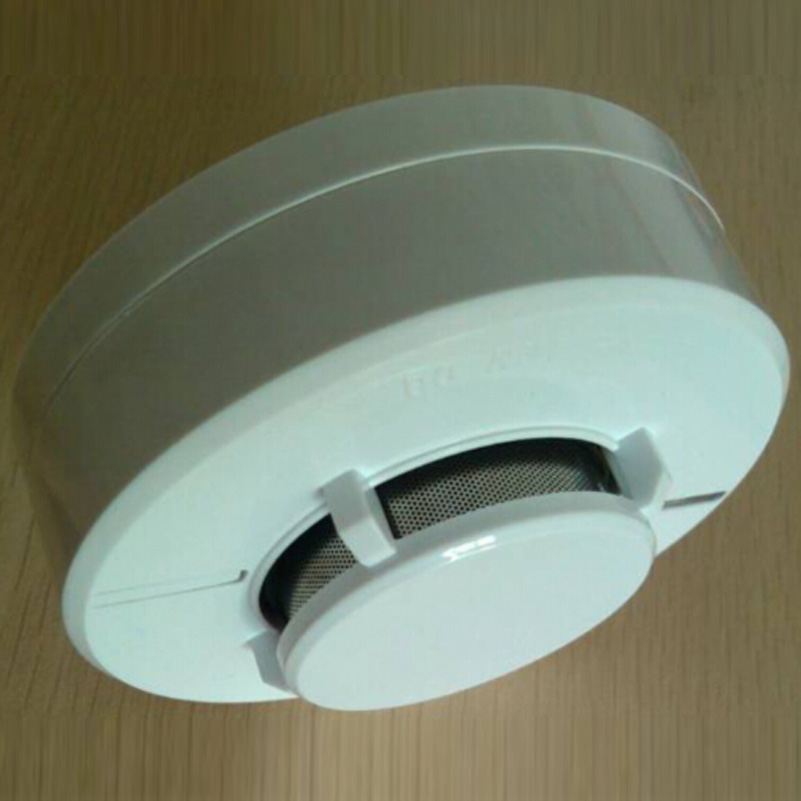 4-wire Smoke Detector with Relay output smoke alarm with Dry contact DC9-35v