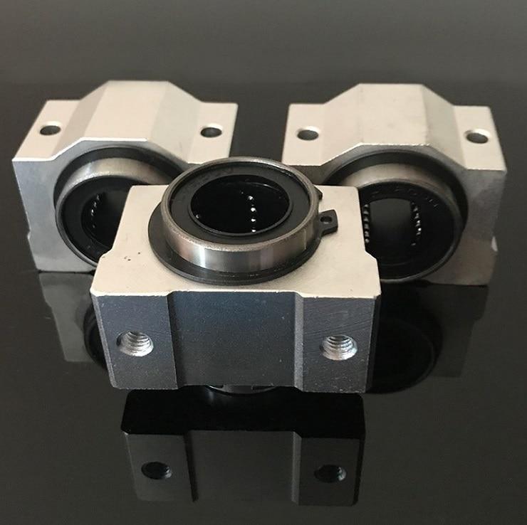 Linear bearings 16mm sc16suu