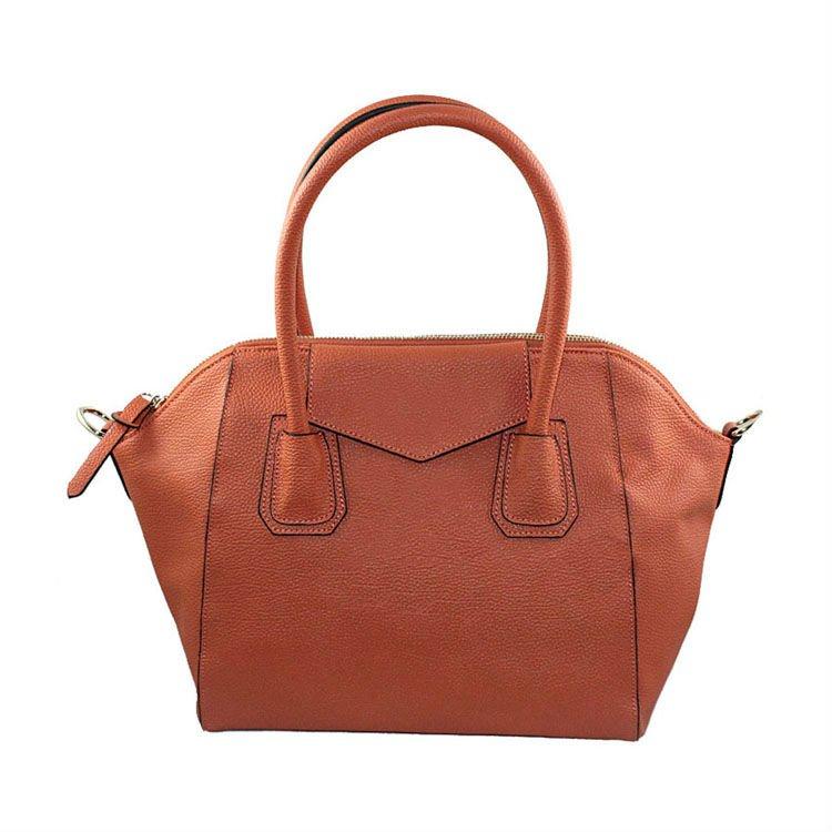 ФОТО New Arrival ladies' fashion genuine leather smile face bag, big brand leather women handbags,lady shoulder bags, vintage handbag