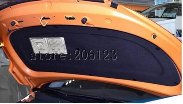 Wärmedämmung schalldämmung baumwolle wärmedämmung pad modifizierte Für Hyundai Creta Ix25