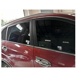 Image 4 - Пленка черная для окна автомобиля, 50*600 см