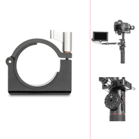 Zhiyun Official Extension Mounting Ring With 1 4 Thread For Zhiyun Crane 2 Gimbal Stabilizer Crane