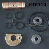 Kits de reparação ktr110 6502-13-2003 6502-12-9005 6502-13-9004 6505-65-5030 turbo peças reconstruir kits