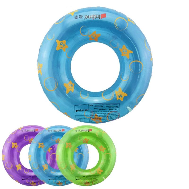 Swim Seat Baby Pool Float Inflatable Swim Ring Swim Float Tube Life Vest
