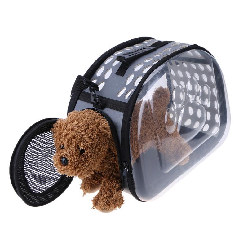 Aliexpress Com Buy Dog Portable Outdoor Travel Water: Aliexpress.com : Buy Foldable EVA Pet Carrier Puppy Dog