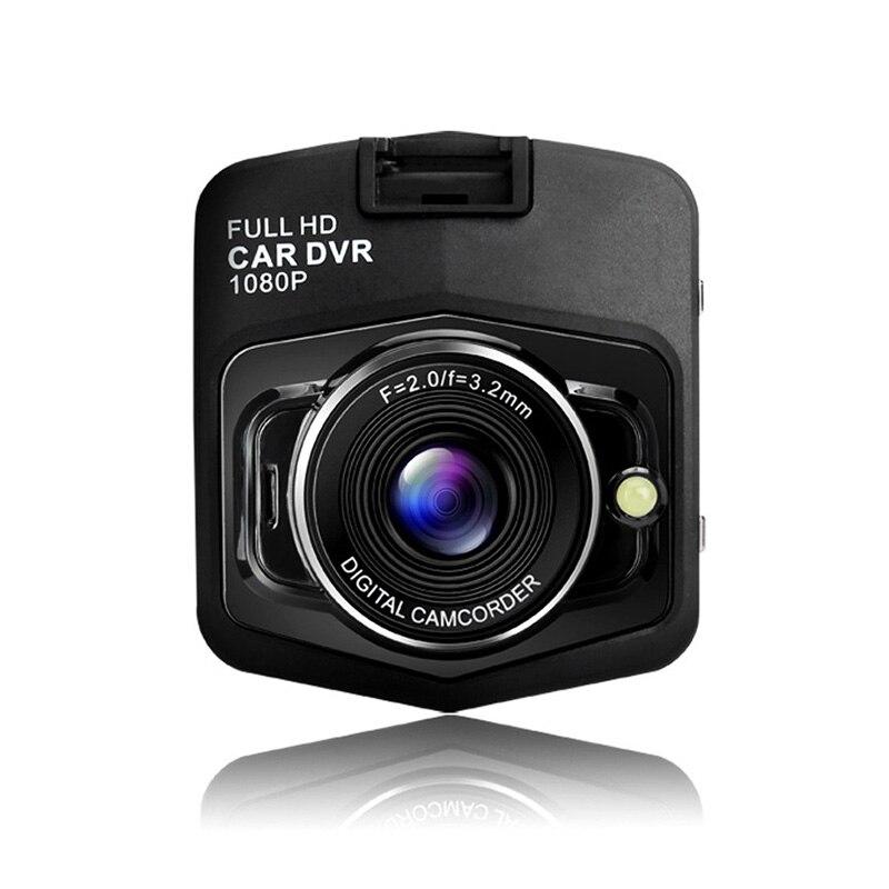 Dash Cam Car Dvr Mini Full Hd1080 Camera Video Black Car Wholesale Gifts G-sensor Dash Registrator Camcorder Driving Recorder