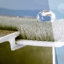 Inserir Fin Weatherstrip Pilha de Lãs Selos Da Janela Da Porta Escova Projecto Rolha 4 milímetros 5 milímetros 6mm 7mm 8mm 9mm 10mm 11mm 13mm 20mm Cinza Preto