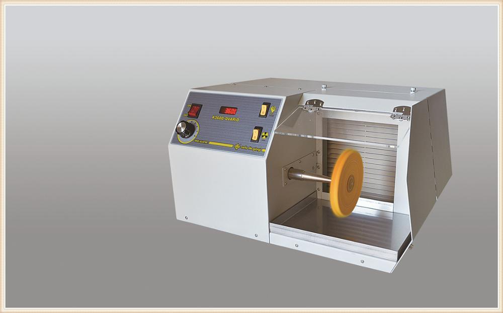 jewelry polishing machine