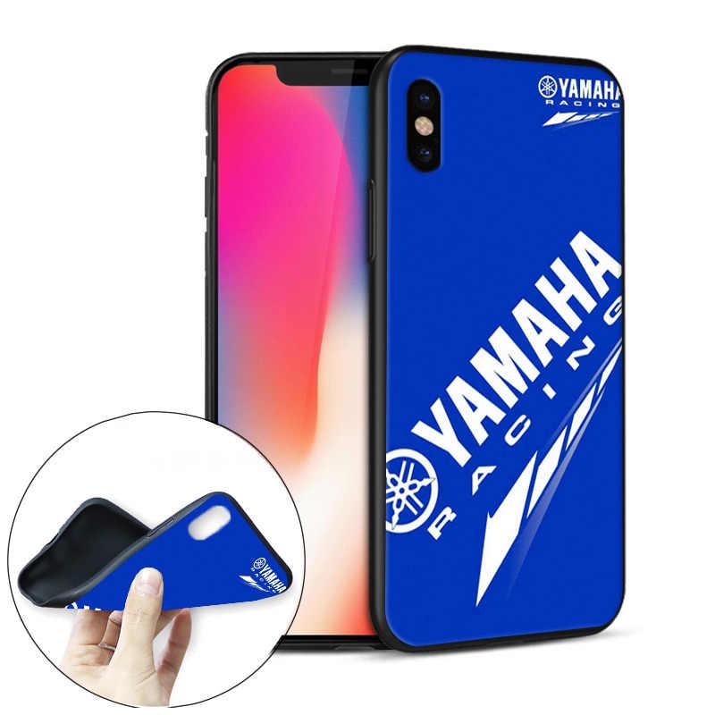 coque iphone x yamaha