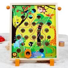 Dongyi jouets pour enfants de la maternelle, Intelligence de bureau, équilibre dinteraction, coordination œil main, jeu déquilibre
