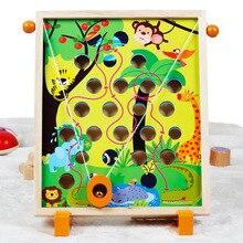 Dongyi juguetes para niños de escritorio de inteligencia, interacción entre padres e hijos, juego de equilibrio de coordinación mano ojo