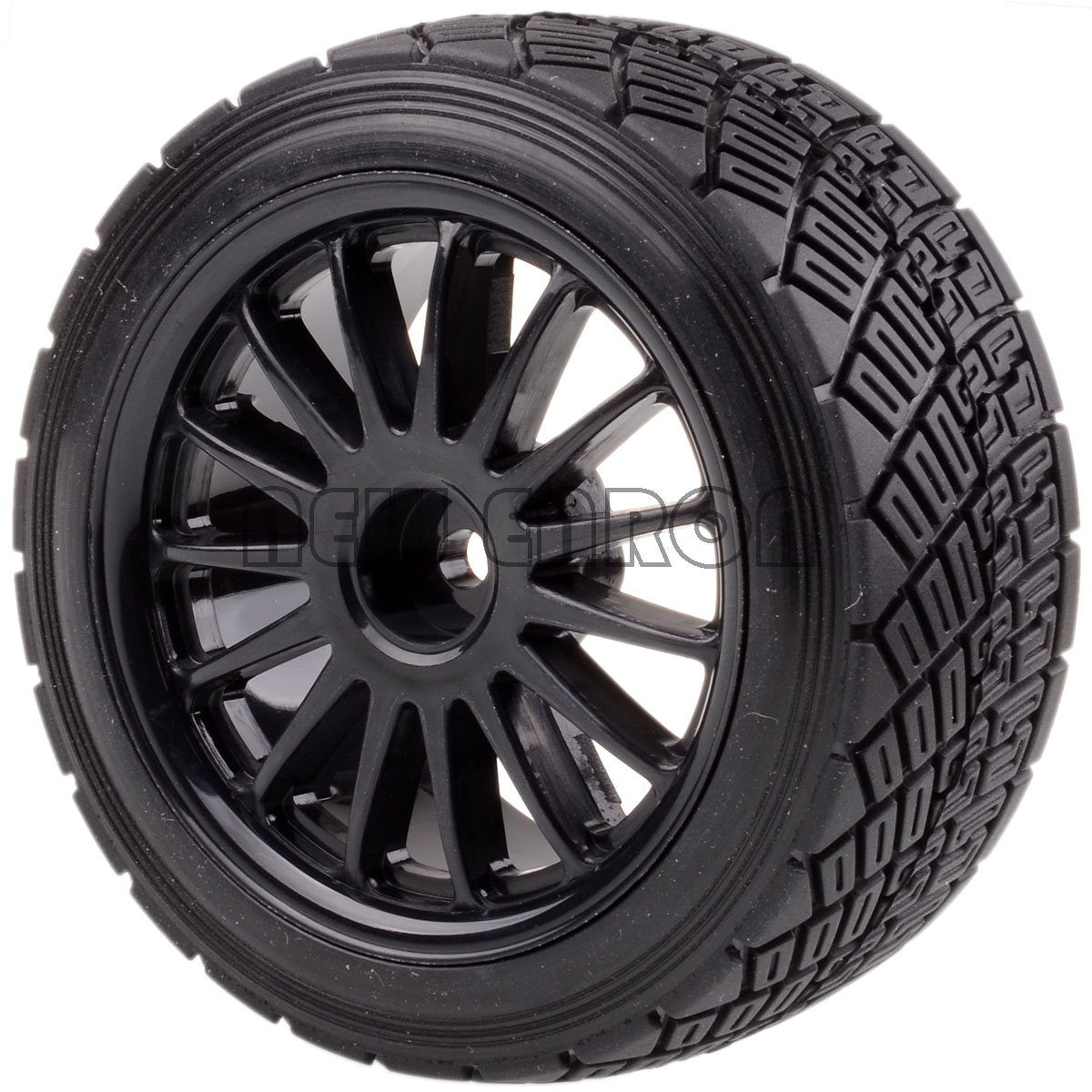 """Image 5 - NEW ENRON RC CAR PART RC 1/10 RC TIRES 4PCS 2.2"""" WHEEL Rim & Tires Tyre Fit 1/10 HPI WR8 Flux Rally 3.0 110697 94177-in Parts & Accessories from Toys & Hobbies"""