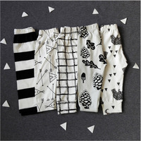 Boy Girls Summer Spring Autumn Leggings Casual Clothing Kids Children Cute Wear 1AA802LG 05R Eleven Story