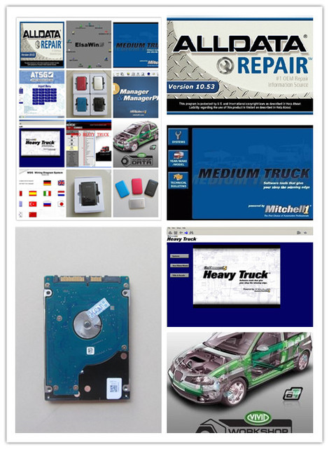 auto repair manual software alldata 10 53 mitchell on demand rh aliexpress com mitchell auto body repair manual mitchell car repair manuals