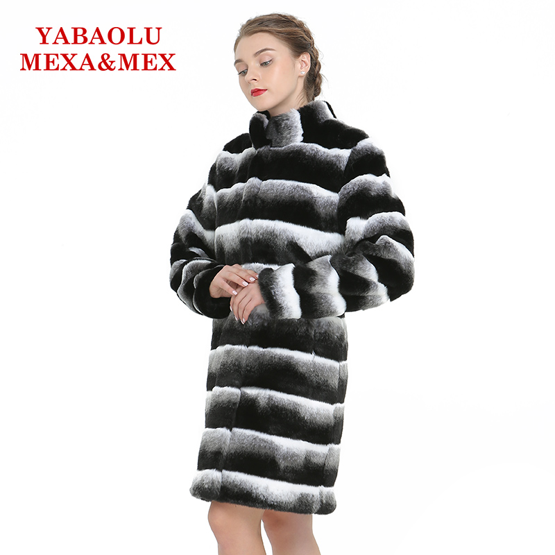 2017 Giacca in pelle da donna, Cappotto in finta pelle di pecora, Cappotto invernale caldo Donna, Cappotto in pelliccia sintetica rossa, Jaqueta De