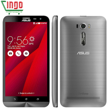 Original Asus ZenFone 2 Laser ZE601KL Mobile Phone 6.0'' FHD Snapdragon 616 MSM8939 Octa Core 3GB RAM 32GB ROM 13.0MP Smartphone