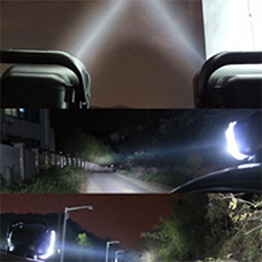 LED Searching light 7inch 50w (12)
