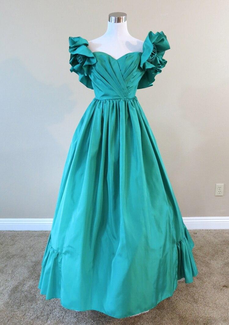 Popular Simple Green Dresses-Buy Cheap Simple Green Dresses lots ...