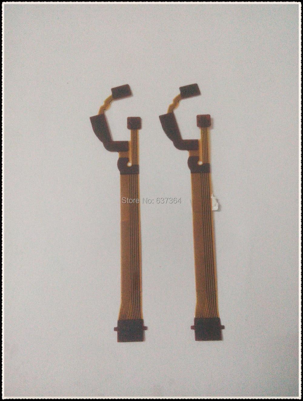 New Lens Anti-Shake Flex Cable For Nikon J1 10-30 MM 10-30MM Digital Camera Repair Part