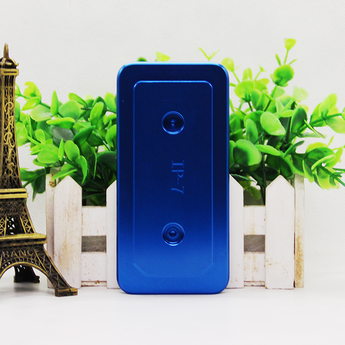 I phone7 Moulds For 3D Sublimation Transfer Printing Case Cover