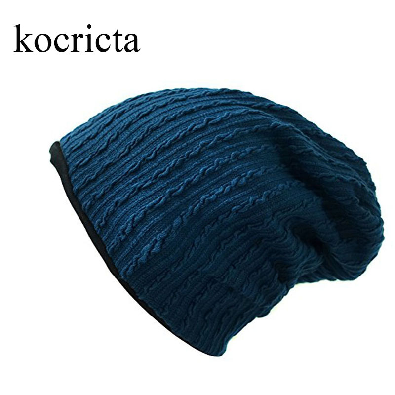 Fashion Cute  Baby  Kids Boys Girls  Knit Beanie Hat Toddler Children Warm Winter Spring Cotton Solid Cap  1-5Y цап smsl m2 black