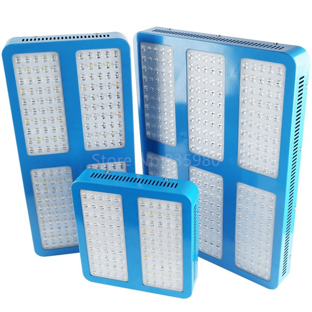 3000W 2000W 1000W LED Grow Light Full Spectrum 410-730nm For Indoor Plants And Flower Greenhouse Tent Hydroponics System
