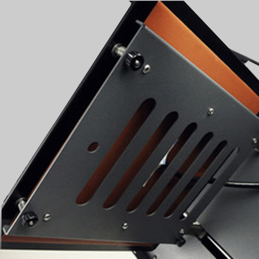 DX02 300 * 250 * 300 մմ երկակի Extruder CreatBot 3D տպիչ - Գրասենյակային էլեկտրոնիկա - Լուսանկար 5