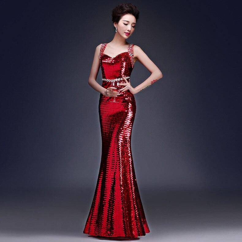 Fantástico Vestidos Rojos Del Partido Elaboración - Ideas para el ...