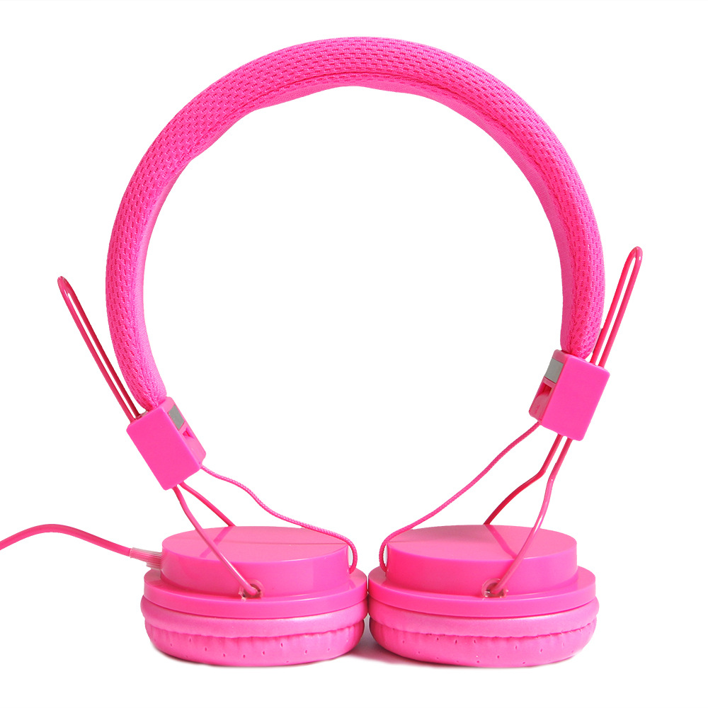 EP05 Wired Hovedtelefoner med hovedtelefoner med stereohøjttalere - Bærbar lyd og video - Foto 2