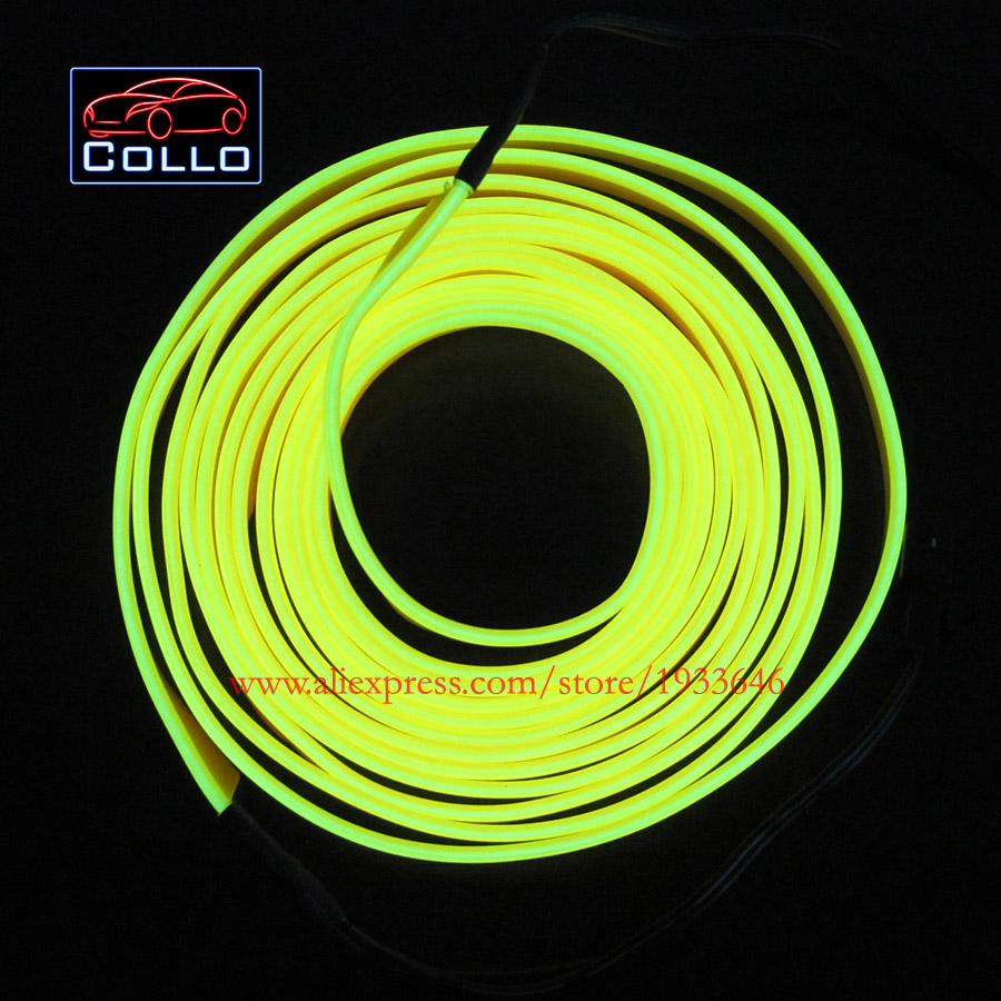 Fancy Led Flexible Neon Wire Ideas - Electrical and Wiring Diagram ...