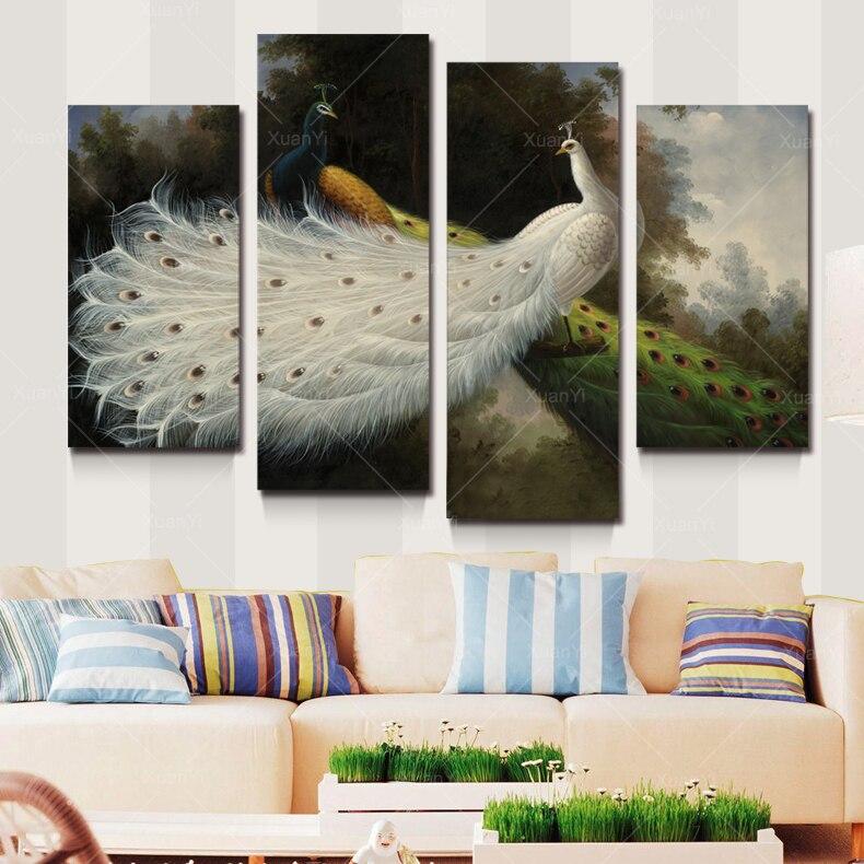Canard colvert mâles OISEAU-long housses de coussin oreiller cas home decor ou intérieure