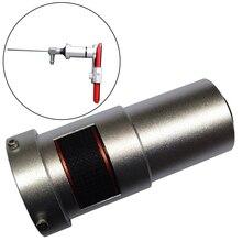 BUFFLE Tragbare Medizinische Klinik Einstellbare Marco Kamera für Endoskop + Clip für iPhone 5 6 6 S 7 Plus