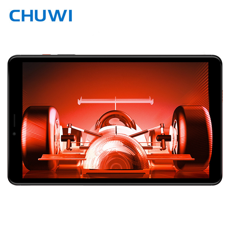 CHUWI Original Hi9 Pro Tablet PC MT6797 X20 Deca Core Android 8.0/8.1 3GB RAM 32GB ROM 2K Screen Dual 4G Tablet 8.4 Inch