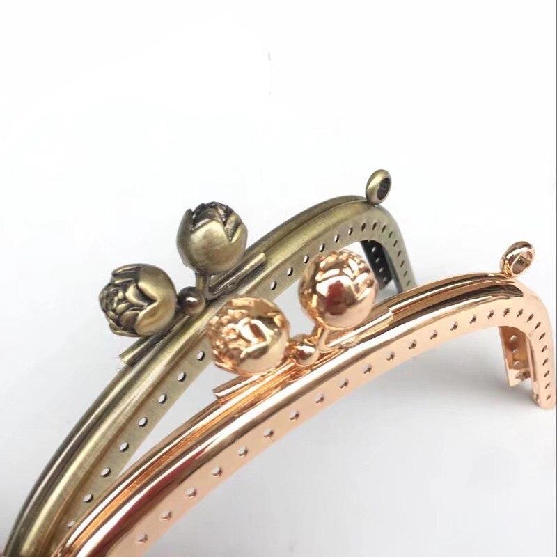 12.5-S-AS-MG bag clasp DIY handle for handbag frame (10)